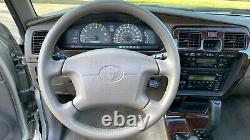 2002 Toyota 4Runner Limited