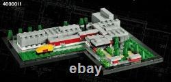 2014 LEGO 4000011 Nyiregyhaza VERY RARE Limited Edition