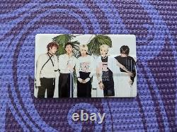 A. C. E Cactus album with USB VERY RARE LIMITED OOP