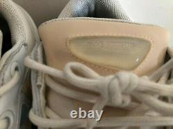 Adidas Ozweego Bunny Raf Simons Cream US 6.5 / EU 39 1/3 VERY RARE AND LIMITED