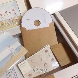 BTS 2018 Seasons Greetings Limited Edition (very good ¬ sealed) Rare