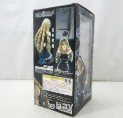 Bible Black Figure C. WORKS DIVA 1/6 Rika Shiraki very rare japan Limited