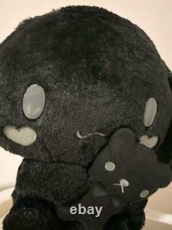 Cinnamoroll 2020 Black Friday Limited namko Plush Doll Very Rare Sanrio From JP