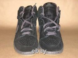 Ds 100% Authentic Nike Sb Dunk Pro High'fog' 9.0 (305050-002) Very Rare Limited