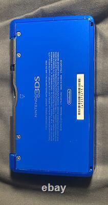 Fire Emblem Awakening 3DS Console with Original Box & Limited Art Book Very Rare