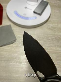 GiantMouse GMP1 Very Rare Giant Mouse Knives GMP1 OG Limited