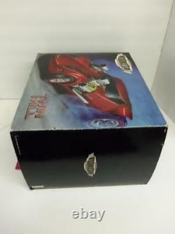 HOT WHEELS LEGENDS TWIN MILLS 1/24 Scale-RED MOTORIZED-VERY RARE-LIMITED EDIT'N
