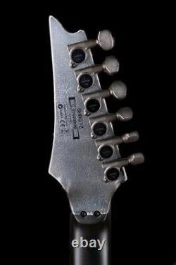 Ibanez SHRG1Z 2007 Limited Edition 1/185 H. R Giger Very Rare Zinc (metal) Finish