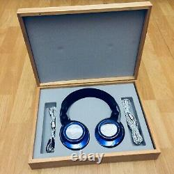 Mint! Ultrasone Headphone Tribute 7 Limited Edition very rare limited 777