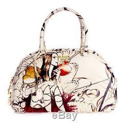NEW Authentic Prada Fairy Bag VERY RARE Limited Edition James Jean Art Design