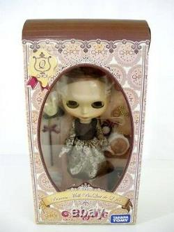 Neo Blythe Princess Milk Biscuit de Q-Pot CWC Shop Limited doll Very Rare EMS