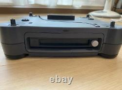 Nintendo 64 + 64DD Console Set NUS-010 japan Limited Model very rare