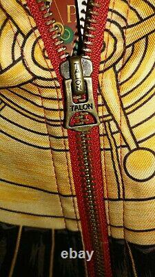 Polo Ralph Lauren Limited Edition Casino Jacket Size Small 1 OF 300 VERY RARE