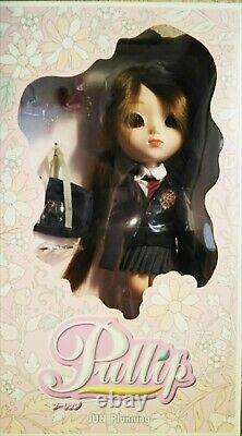 Pullip Nina F-552 JUN Planning Fashion Doll Limited Very rare JAPAN