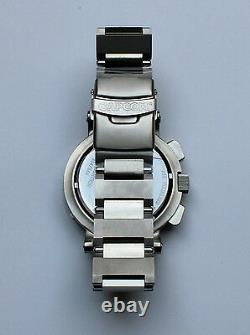 Resident Evil 5 very rare Watch Limited Edition # 324/555