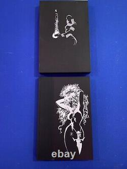 Sin City Frank Miller The Big Fat Kill Signed Autographed Limited VERY RARE