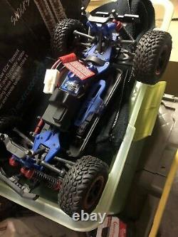 Snap ON RC Traxxas Snap On SST Very Rare Limited Edition 95th Anniversary 1/18