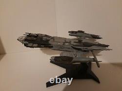Star Citizen Constellation Mk3 Model Limited Edition VERY RARE
