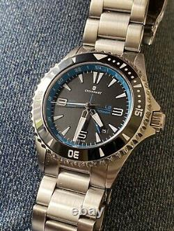 Steinhart Odisea Very Rare Limited Edition Of 210 full set
