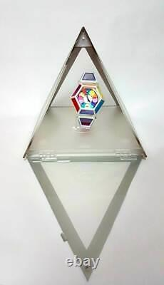 Swatch Special Dodecahedron Collision SUOZ144S VERY rare LIMITED XXX/777 BNIB