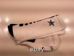 VERY RARE XL Limited Edition Nike Elite Promo Olympic Cushioned Basketball Socks