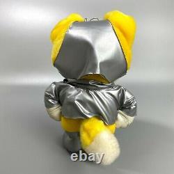 Very Rare 1993 Star Fox McCloud Nintendo Plush doll toy limited japan TAKARA