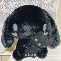 Very Rare Cinnamoroll 2020 Black Friday Limited namko Plush Doll Sanrio japan