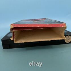 Very Rare Frankenhooker 1975 Vhs Limited Ed Talking Box Dolby Stereo