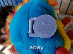 Very Rare Limited 1999 Furby Kid Cuisine Talking Buddies Toy. Tested & Works