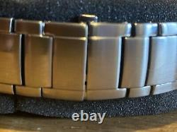 Very Rare Seiko Sportura Slq007 9t82 kinetic movement limited edition