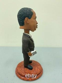 Very Rare The Office Stanley Hudson Bobblehead NBC Universal Limited Release