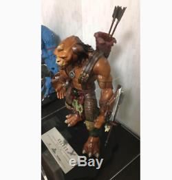 Very rare Small Soldiers ARCHER Life size replica Limited Figure statue Vintage