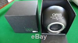 100% Divers Oris Authentique Carlos Coste Limited Edition Chronograph Tres Rare