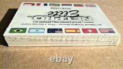2003 Netpro Elite Limited Edition Collectors Set New & Factory Scellé Très Rare