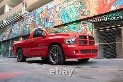 2004 Dodge Ram 1500 Srt-10 Viper Truck 6spd Manuel