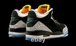 Air Jordan 3 X Nike Air Max 1 Elephant Safari Atmos Pack Very Rare Limited Sz8.5