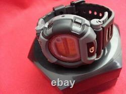 - Authentique Très Très Rare G Shock Fox Feu Dw 002 Nec Limited Edition Watch @
