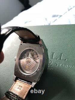 Ball Watch Chef D'orchestre Limited Edition. Tres Rare 1 De 1920 Produit. Chronographe