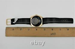 Chaumet Dandy 18k Rose Gold Automatic Men's Watch Limited Edition #12 Very Rare