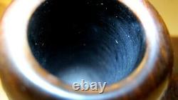 Edition Limitée 1981 Christmas Pipe #020 De Dunhill Very Rare Jamais Utilisé