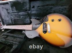 Gibson Les Paul Junior Limited Run 2018-très Rare