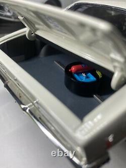 Gmp / Acme 1968 Firebird 1/18 Échelle Très Limitée À 72 Rare Rare