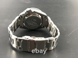 Islander Watch Red October Limited Edition 198/200 Very Rare