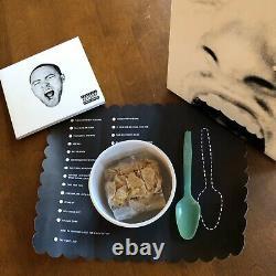 Mac Miller Bonne Am Album Limited Edition Box Céréales Très Rare! Pièce De Collection