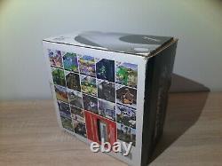 Metroid Prime Édition Limitée Console Systeme (nintendo Gamecube, 2004) Très Rare