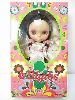 Neo Blythe Very Cherry Berry Doll Rare Japan New F/s Takara Tomy Figure Limited