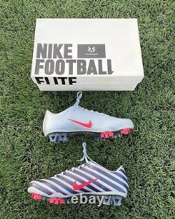 Nike Mercurial Vapor Superfly III Fg Elite Series Limited Edition Très Rare