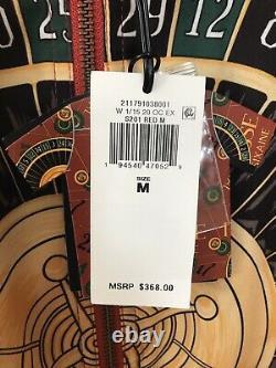 Polo Ralph Lauren Limited Edition Casino Jacket Taille Moyenne 1 De 300 Très Rare