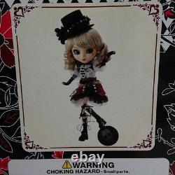 Pullip Uncanricky F-586 Jun Planning Fashion Doll Limited Très Rare Japon