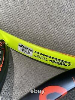 Raquette De Tennis Babolat Pure Aero La Decima Edition Limitée Très Rare